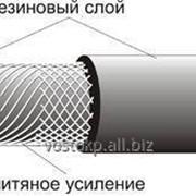 Рукава резиновые с нитяным усилием для перекачки сжиженных углеводородных газов ТУ 38605180 92 фото