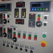 Установки для производства полимерно-битумного вяжущего (ПВБ) фото