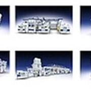 Ламинаторы от итальянской компании Nordmeccanica фото