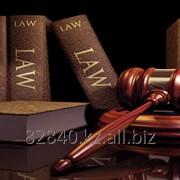 Юридическая поддержка малого и среднего бизнеса фото