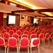 Проведение мероприятий для клиентов, партнеров фото