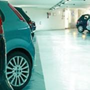 Управление парковкой Kapsch City (Капш Город) фото