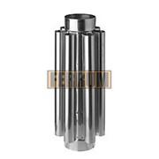 Дымоход-конвектор d=150 Ferrum фото