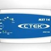 Профессиональное 24В зарядное устройство CTEK MXT 14 фото