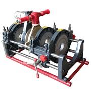 Механическая машина для стыковой сварки V-Weld ME250 фото