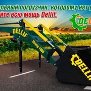Погрузчик на трактор МТЗ ЮМЗ Т-40 фото