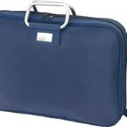 Конференц-сумка синяя Артикул 79095 фото