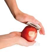 Набор овощечисток на палец EZ Peel фото