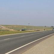 Строительство железнодорожных и автомобильных дорог фото