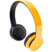 Наушники GEMIX BH-07 yellow фото