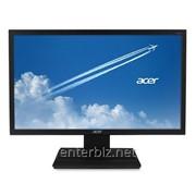 """Монитор Acer 19.5"""" V206HQLBb (UM.IV6EE.B02) Black фото"""