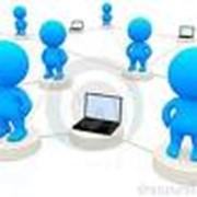 Услуги консультантов по компьютерному оборудованию Услуги компьютерные фото