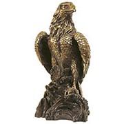 Скульптура Орел Королевский 31х60х27см. арт.МК1035 фото
