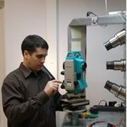 Профилактика, проверка, метрология, гарантийный и послегарантийный ремонт геодезических приборов, геодезического оборудования и инструментов фото