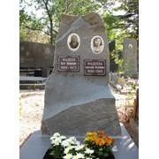 Изготовление памятников в Симферополе индивидуальные проекты фото