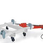 Стапель (стенд для правки кузовов) SIVER (сивер) A-210 фото