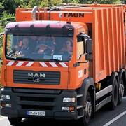 Вывоз бытових отходов (мусора) фото