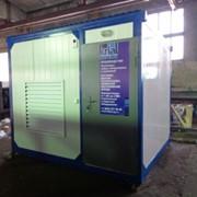 Блок-контейнеры для электрооборудования фото