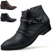 Туфли и сапоги фото