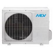 Канальный кондиционер Mdv MDTI-48HWN1/MDOU-48HN1-L фото