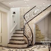 Дизайн квартиры 153 фото