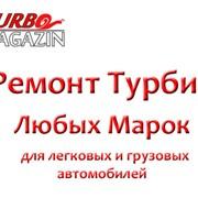 Картридж турбины 49S31-05001 Volvo-PKW S80 2.8 T6 фото
