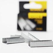 Скобы для степлера №10, scholz SZ4720 фото