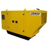 Дизельная электростанция EMSA ED 52 фото
