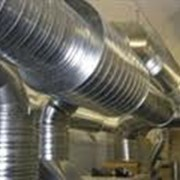 Проектирование систем кондиционирования и вентиляции фото