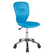 Кресло компьютерное Signal Q-037 (синий) фото