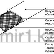 Саморегулирующийся кабель Raychem 15KTV2-CT фото