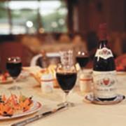 Ресторан «Сулу» фото