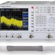 Анализатор спектра HAMEG HMS1010 (1 ГГц) фото