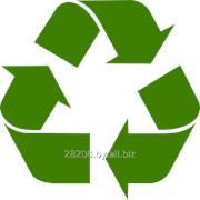 Промышленная переработка отходов производства фото