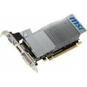 Видеокарта GeForce 210 512Mb TC-1Gb MSI (N210-TC1GD3H/LP) фото