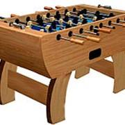 Игровой стол футбол Royal 148x83.2x38см фото