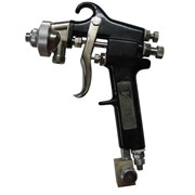 Пистолет для напыления искусственного камня фото