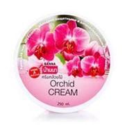 Крем для тела с экстрактом Орхидеи для увлажнения и питания BANNA, 250 мл фото