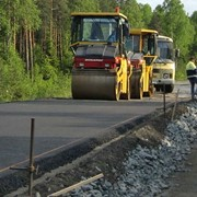 Строительство дорог в Казахстане 2015 фото