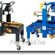 Установка фасовочно-упаковочная, производительность до 900 стаканов/ч фото