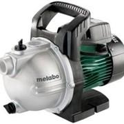 Поверхностный насос METABO P 3300 G (600963000) фото