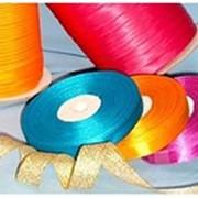 Нитки и ленты для подшивки документов фото