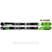 Фрирайдные лыжи Fischer Ranger 88 TI-A17214 фото