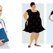 Прием врача-диетолога фото