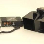 Система громкоговорящая сигнальная фото