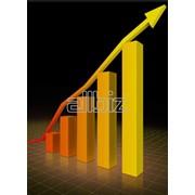 Анализ эффективности продвижения брендов. Разработка механики реализации проекта и оценка маркетинговой эффективности мероприятий фото