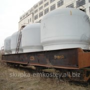 Емкости металлические, баки из нержавеющей стали, Купим емкости пищевые на лом, купим емкости из алюминия в Украине фото