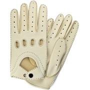 Перчатки мужские из кожи оленя, модель 241к фото