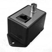 Комплект для передачи IP видео AVT-EOC850 фото