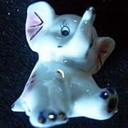 Сувенир Слон 4409 5х5 см фото